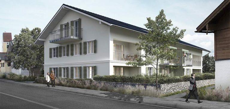 Referenzbild Cortile Bavaria Immobilien