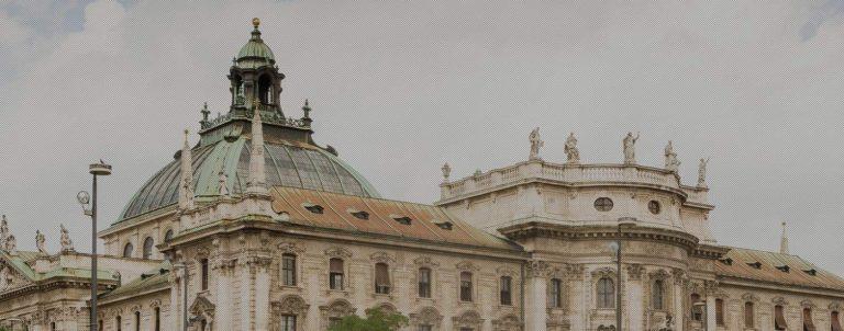 Wahrzeichen von München