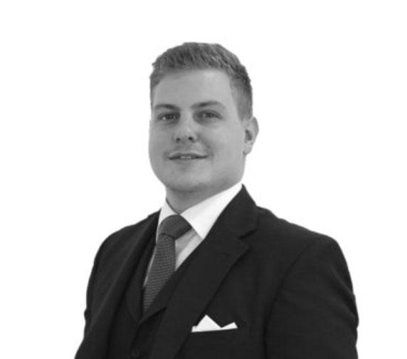 Daniel Weinmann Geschäftsführer Immobilienverkauf & CRM